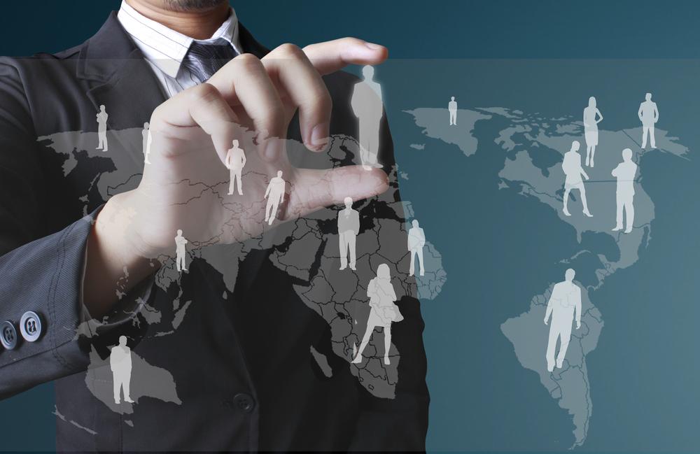 Á Châu đơn vị cung cấp nhân sự hàng đầu
