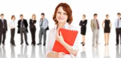 Trong thế giới của nghề trợ lý giám đốc, nữ giới luôn chiếm đa số.