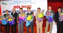 Lễ trao Giấy chứng nhận đầu tư cho 07 nhà đầu tư khu CNC Hòa Lạc