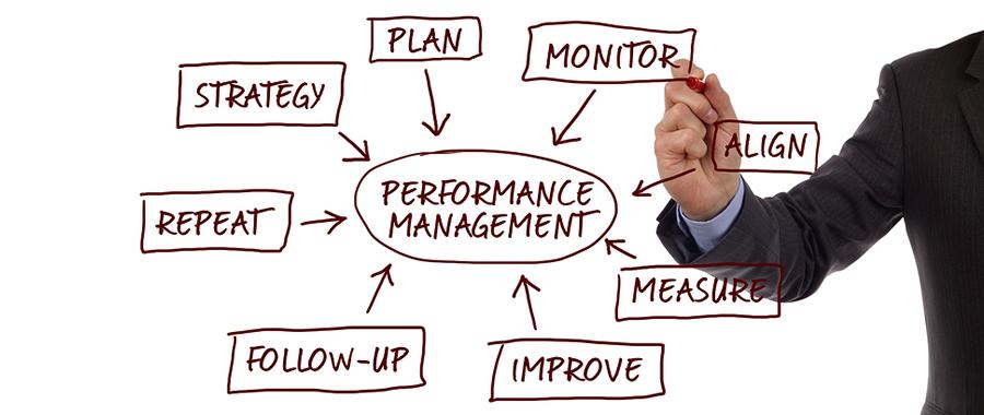 Quản lý hiệu suất công việc – tập trung dữ liệu từ nhiều nguồn khác nhau để đưa ra báo cáo