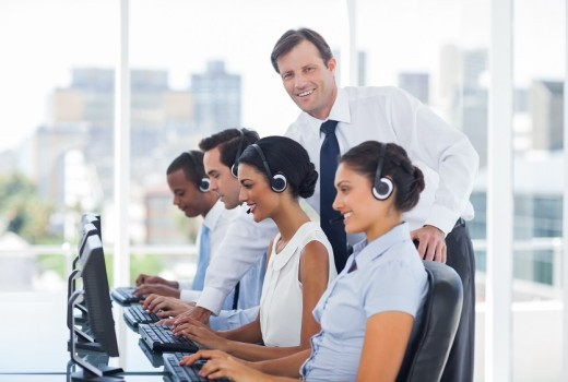 Exceptional Skills Needed By Call Center Supervisors Throughout Call Center Supervisor