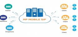 dịch vụ Mobile SIP của MP Telecom